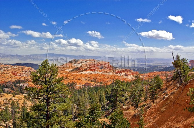 High Desert Adventure Ministry Stock Photo