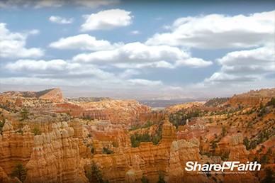 Cliffs Fall Church Sermon Video
