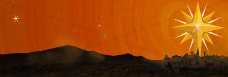 Hosanna In the Highest Christian Website Banner