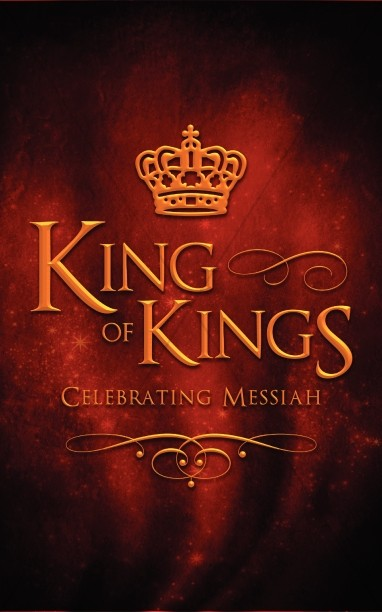King of Kings Christmas Ministry Bulletin