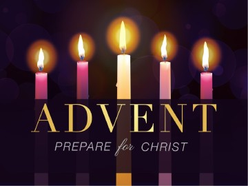 Advent Prepare For Christ Christmas Powerpoint Christmas