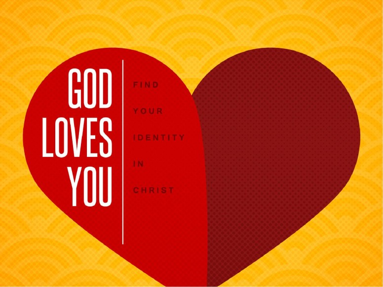 God Loves You Christian PowerPoint