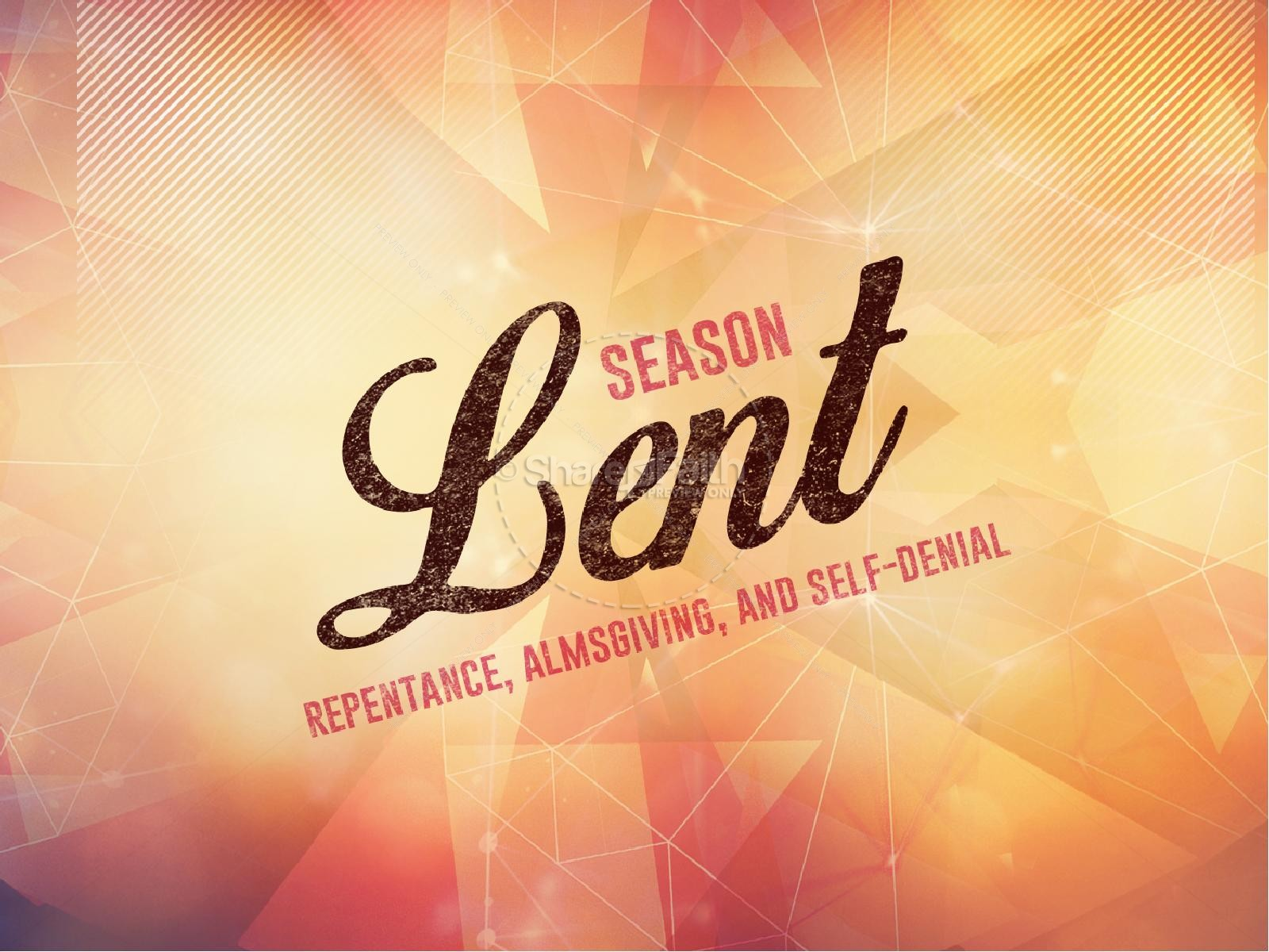 Sharefaith church websites church graphics sunday school vbs giving apps - Wallpaper for lent season ...