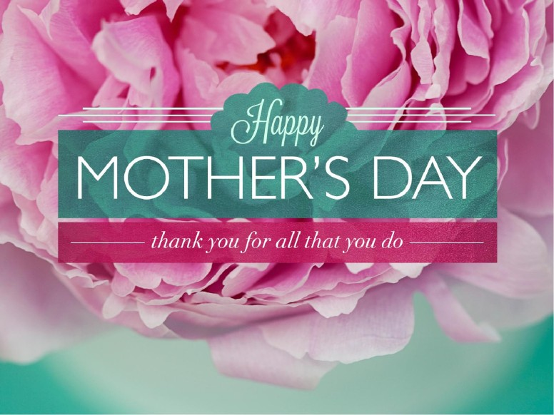 Mothers Day   Beautiful Mother's Day Graphics PowerPoint