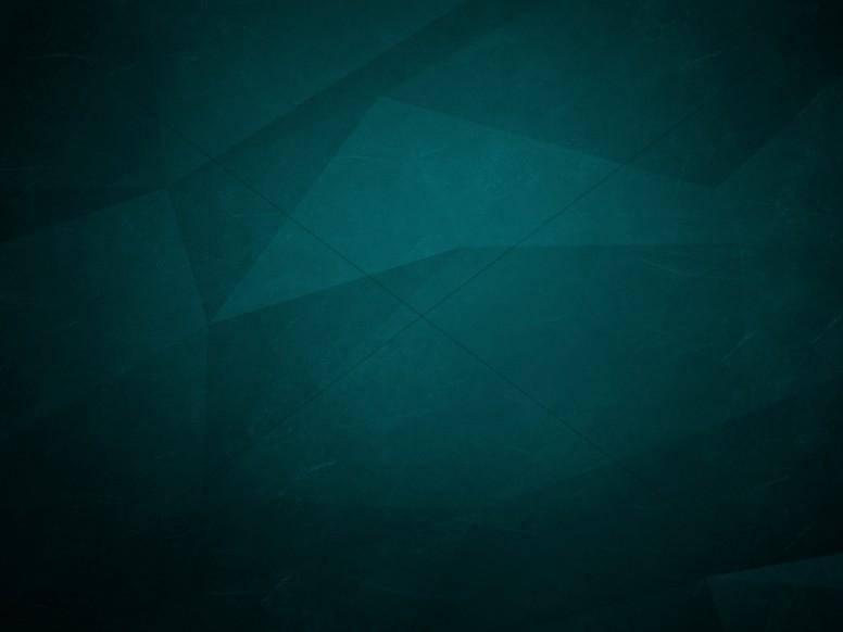 Blue Green Abstract Christian Stock Photo Worship