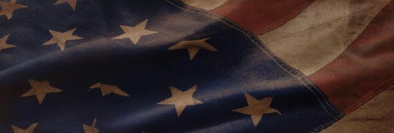 God Bless America Religious Website Banner