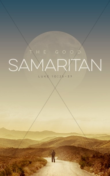 The Good Samaritan Church Bulletin