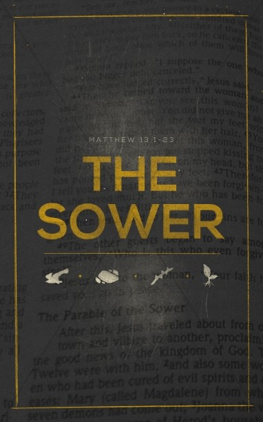 The Sower Ministry Bulletin