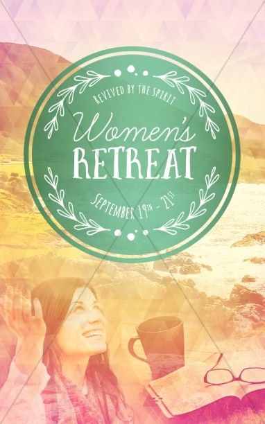 Women's Retreat Religious Bulletin