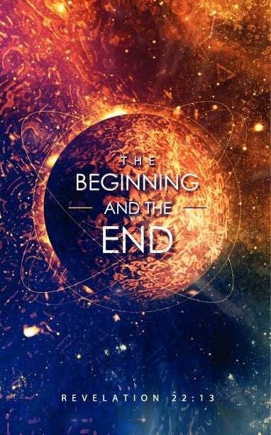 The Beginning of the End Christian Bulletin