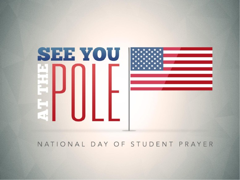 See You at the Pole Christian PowerPoint