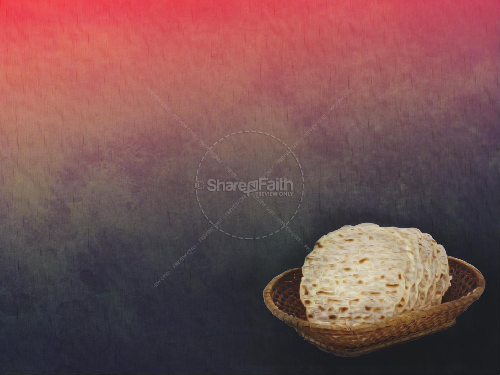 Feast of Unleavened Bread Christian