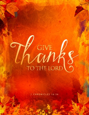 Give Thanks Christian Flyer Template Flyer Templates
