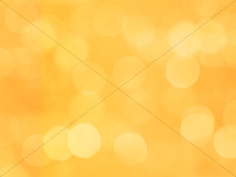 Dancing Harvest Sun Particles Christian Wallpaper