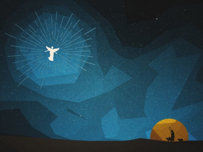 A Shepherd's Story Worship Still