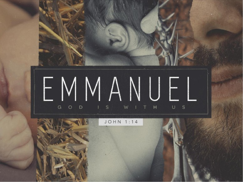 Emmanuel Church Sermon PowerPoint