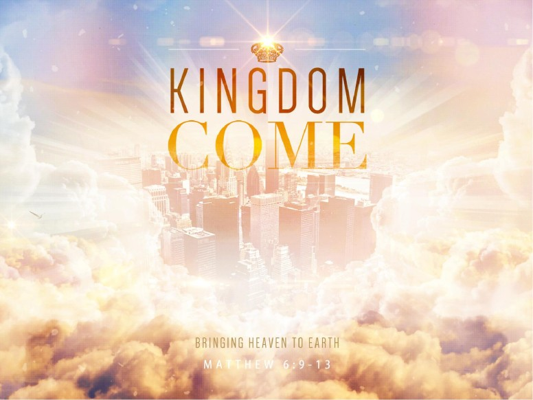Kingdom Come Ministry PowerPoint