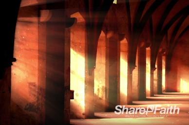 Chapel Worship Video Loop