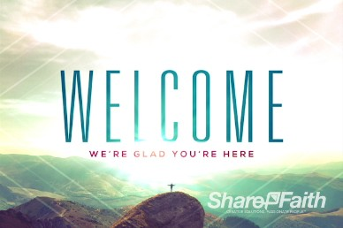 From Everlasting to Everlasting Ministry Welcome Video Loop