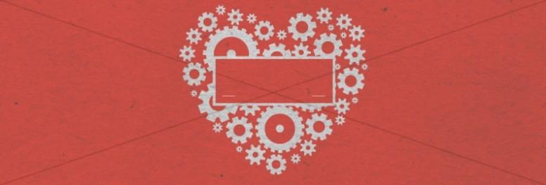 Love Works Church Website Banner