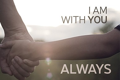 You Are Not Alone I am With You Sermon Video Mini Movie