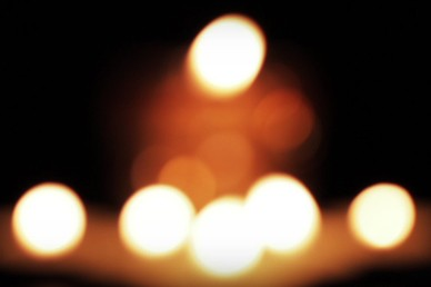 Burning Candle Series Ministry Motion Video