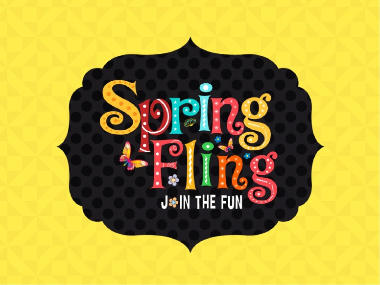 Spring Fling Ministry PowerPoint