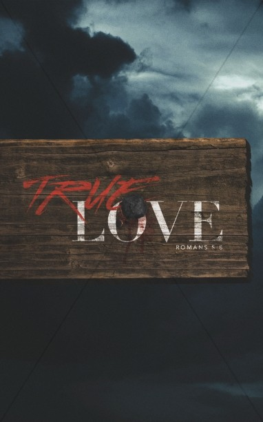 True Love Church Bulletin