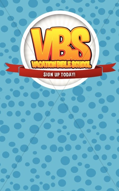 VBS Media Christian Bulletin