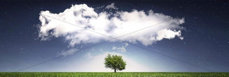 From Dream to Destiny Christian Website Banner