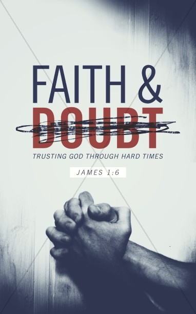 Faith and Doubt Religious Bulletin