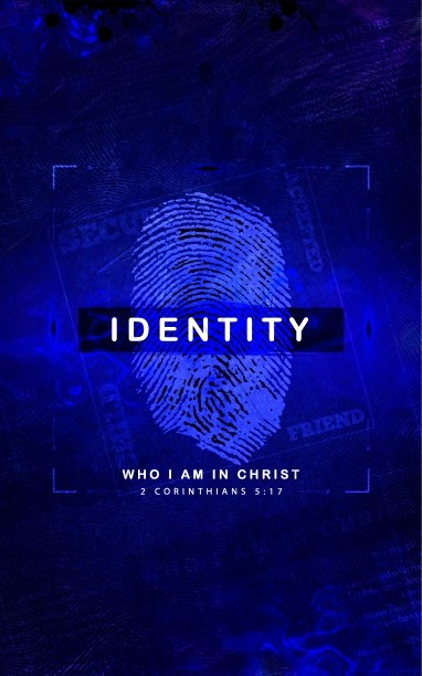 Identity in Christ Christian Bulletin