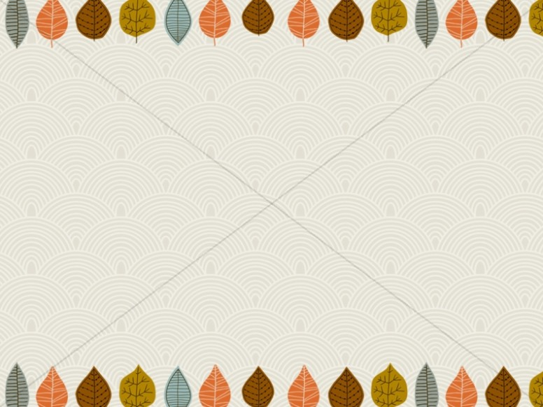 A Song of Thanksgiving Christian Wallpaper