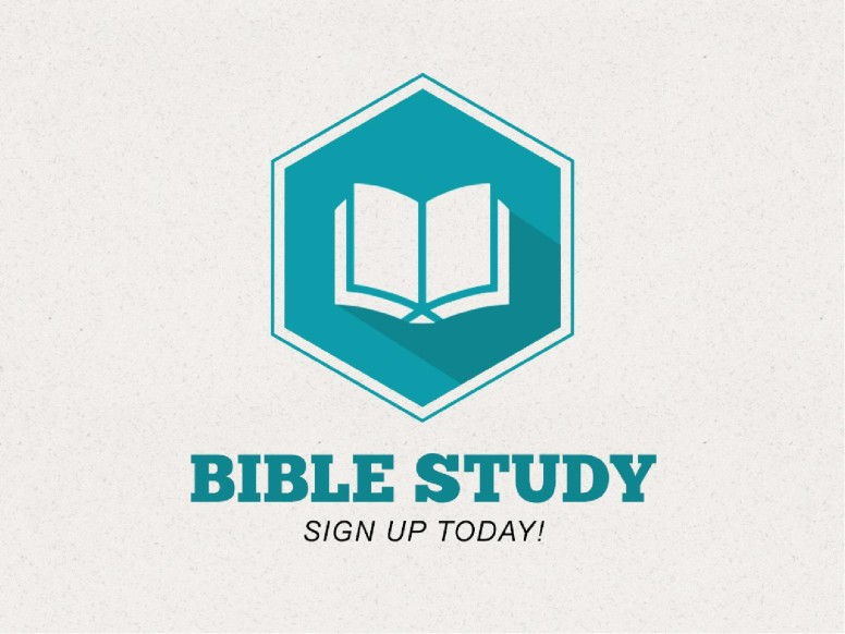 Bible Study Christian PowerPoint