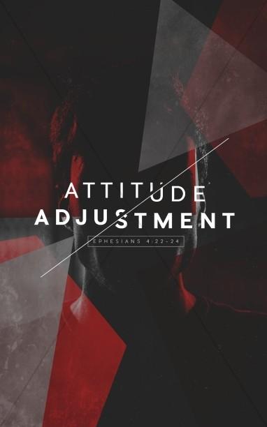 Attitude Adjustment Religious Bulletin