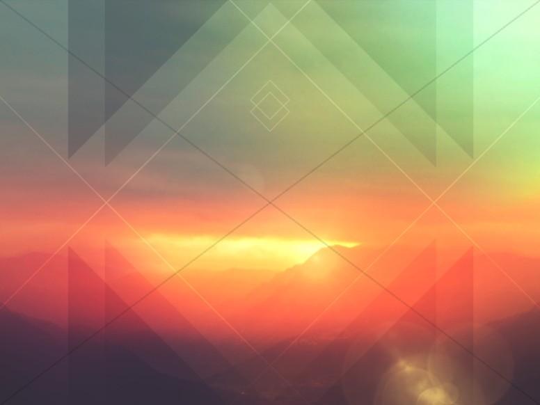 Sermon on the Mount Ministry Worship Background