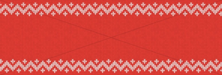 Christmas Party Announcement Ministry Website Banner