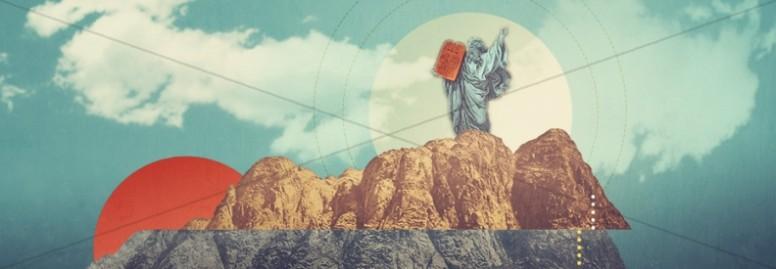 Understanding the Ten Commandments Ministry Website Banner