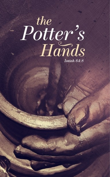 The Potter's Hands Christian Church Bulletin