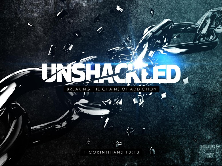 Unshackled Christian Church PowerPoint