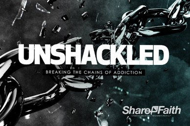Unshackled Christian Title Video