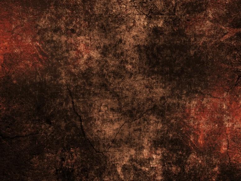 Eroded Earth Grunge Worship Background