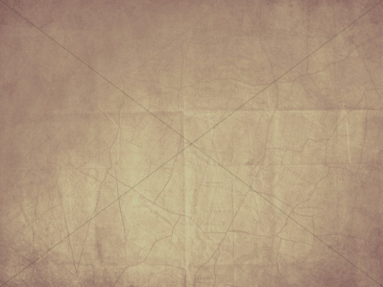 Folded Cracked Paper Church Worship Background