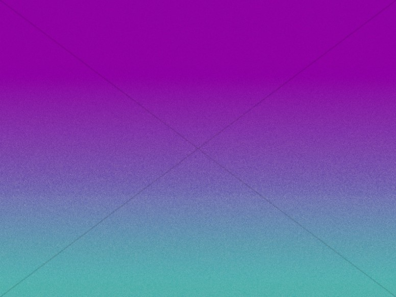 Purple and Blue Gradient Worship Background