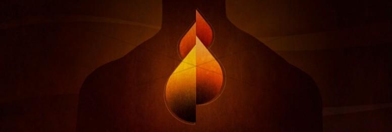 Pentecost God's Power Church Website Banner