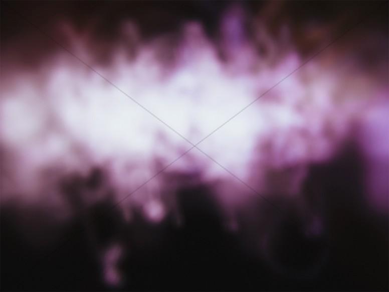 Purple Haze Worship Background