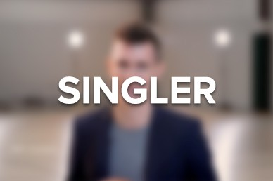 Singler: Hope Generation Sermon Mini Movie