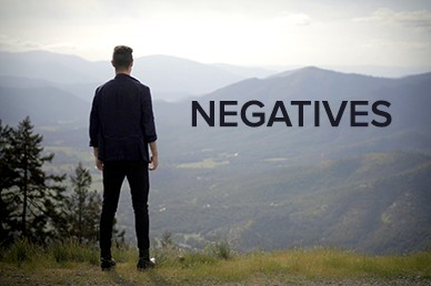 Negatives: Hope Generation Sermon Mini Movie