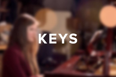 Keys: Hope Generation Sermon Mini Movie