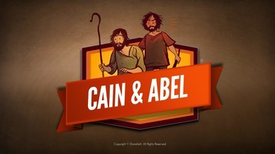 Cain and Abel Bible Video For Kids